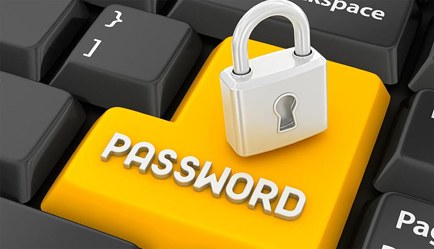 A Brief History of Passwords