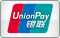 UnionPay Credit/Debit Cards